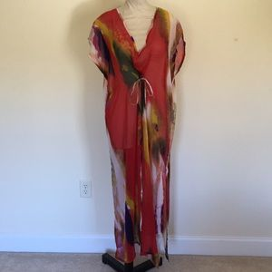 NWT Michael Stars Coverup